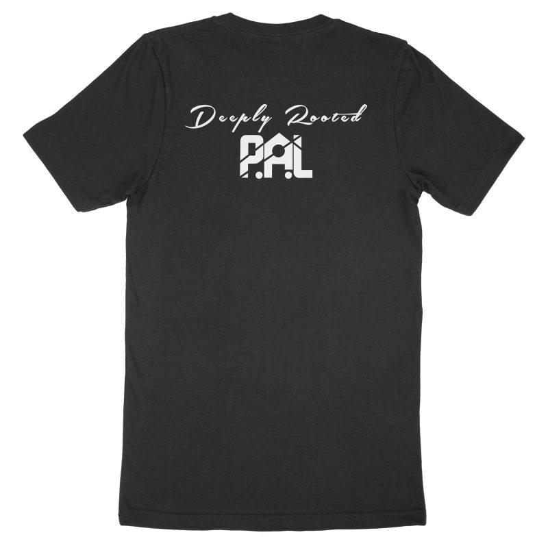 PAL Project - Back - Black